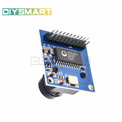GENUINE ARDUCAM 5MP OV5647 Camera Board with CS Lens for