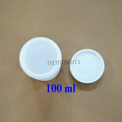 70356NEW 100ml for Hydrothermal Synthesis vessel Autoclave Reactor #170356