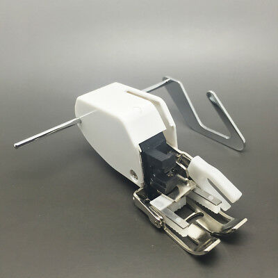 Walking Foot Even Feed Sewing machine with Quilt Guide for Brother Singer Janome