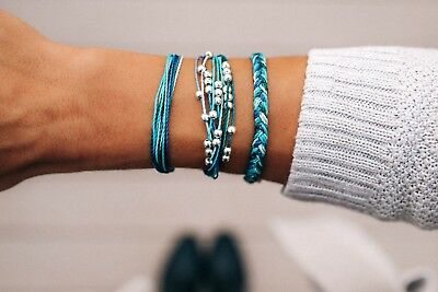 Puravida Pura Vida Bracelets Save The Dolphins Pack