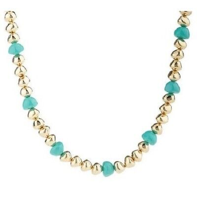 "Francesca Necklace Visconti's Baroque Bead 24"" QVC Cyber Monday"
