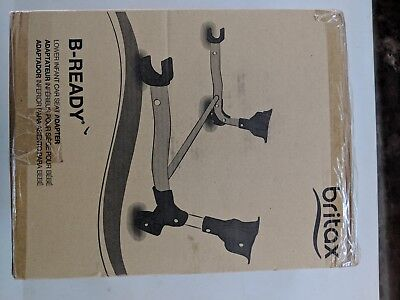 Britax B-ready Lower Infant Seat Adapter