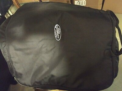 Baby Jogger Double Carry Bag City Mini Gt Double Black Lightly Used