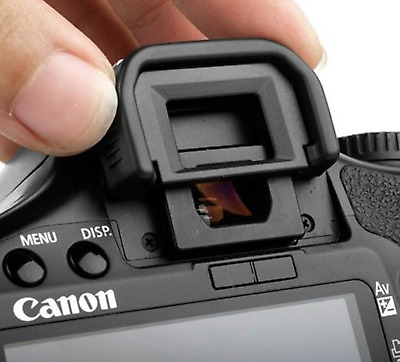 New Viewfinder for CANON 5D Mark II 5D Eye Cap Eyepiece Eyecup High Quality EB
