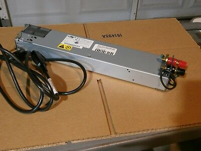 750W 12V 60A (62.5A) 5V 4A Power Supply With Binding Post Banana Jack for 12VDC