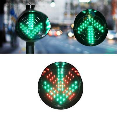 Traffic Lights Red Cross Green Arrow Traffic Lights Small Teaching Traffic Light