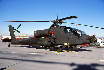 3 Slides For 1 Price Ah64A Army, Hh60H Nw & Uh1H Army