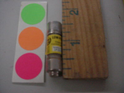 1 New Bussmann, Low-Peak, Lp-Cc-25, 600V Fuse Have Qty. Fastship