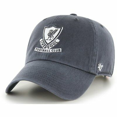 393bd82af65 47 BRAND RELAXED Fit Cap - FC Liverpool black -  29.90