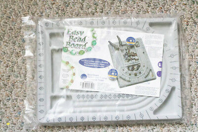 DARICE EASY BEAD BOARD New in Original Packaging