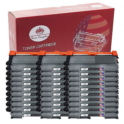 30PK TN450 Toner Cartridge for Brother MFC-7360N DCP-7065DN 7060D HL-2132 2242D