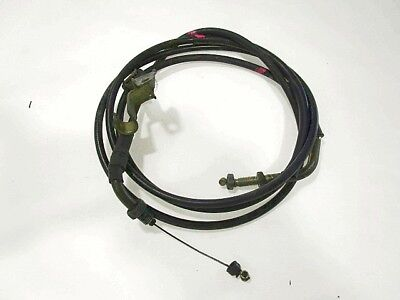 Cavo Acceleratore Kymco People S 50 4T 2005 - 2006 17910-Lcd2-E00 Throttle Cable