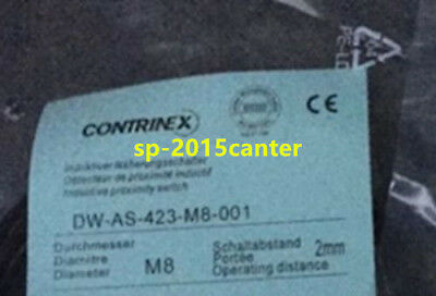 For 1PC NEW CONTRINEX DW-AS-403-M5 Free shipping #SP62