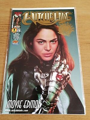 Witchblade Comics