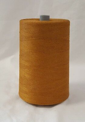 65/% OFF WHOLESALE Tex 120-25 Heavy Duty CONED THREAD Colors