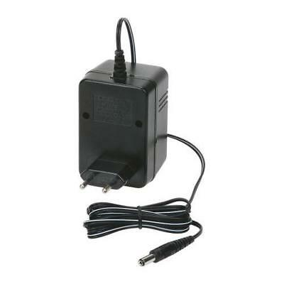 1 x RS Pro Plug In Power Supply 18V ac, 1A 1 Output, 2.1x5.5x9.5mm Linear Power