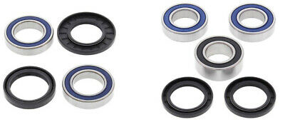 25-1417 New Front Wheel Bearing Kit for Husqvarna CR125 96-99 CR250 96-99