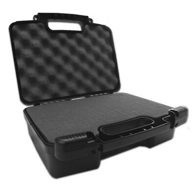 Projector Case for ViewSonic M1 Portable Projector with Cables and Accessories