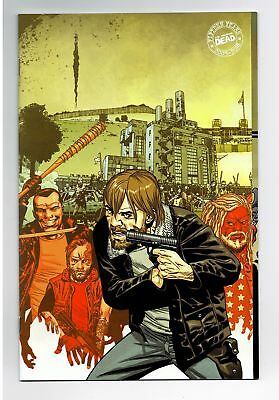 The Walking Dead #181 Sdcc 2018 Convention Exclusive Variant Image Skybound Nm