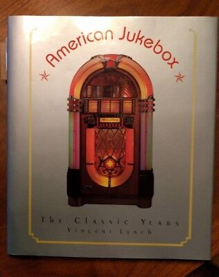 American Jukebox - The Classic Years 1937-1948 First Edition 1990