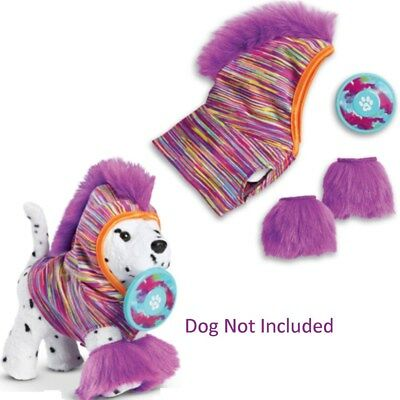 American Girl Truly Me Fur-rocious Pet Outfit