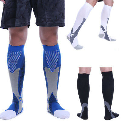 CFR Compression Socks Sport Calf Shin Leg Fitness Workout Running CrossFit BM