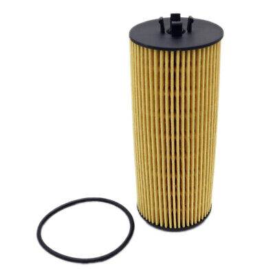 Oil Filter Kit for Mercedes Benz CL63 CLS63 G63 E63 SL63 ML63 SLK55 2781800009