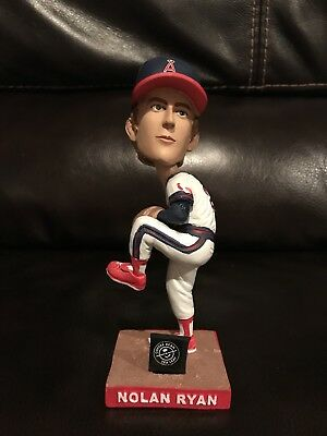 Los Angeles Ángels Nolan Ryan Bobblehead (NIB)
