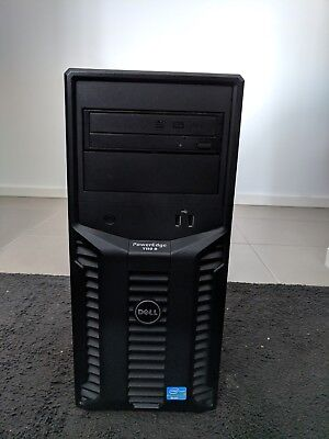 Refurbished Dell T110 II Tower Server