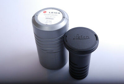 Leica 90mm F2.5 Colorplan Pro Projector Lens