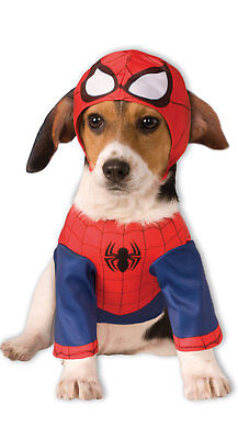 Costume animaux SPIDER-MAN MARVEL® Licence officielle Tailles S M