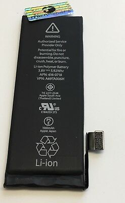 Apple iPhone 5S Used Battery Genuine Authentic Apple Original Used Working