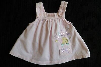 Baby clothes GIRL 0-3m Disney Little Roo super soft quality warm dress SEE SHOP!