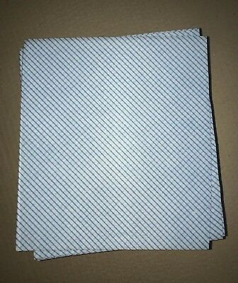 Pack of 50 Lightweight Multi-Purpose Cleaning Cloths BUY ONE GET ONE FREE