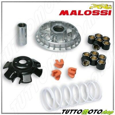 5113892 Variatore MALOSSI MULTIVAR 2000 KYMCO PEOPLE S 300 ie 4T LC euro 3