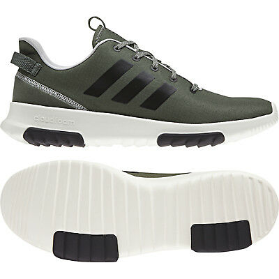 Adidas Neo Men Shoes Cloudfoam Racer TR Running Training Trainers B43661 New 19baf3bf5b