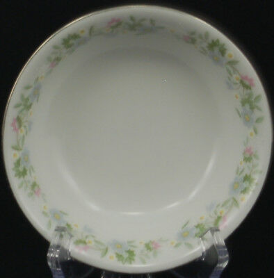 SET of 5 - Johann Haviland Forever Spring Bavaria Fruit Dessert Bowl