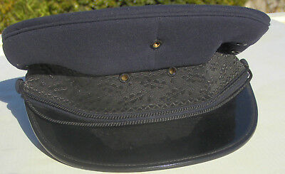 Royal-Air-Force-Service-Hat-Prop-Costume-Collectable