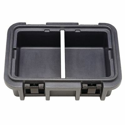 """Cambro White Plastic Ultra """"S"""" Series Pan Carrier� Divider Bar (DIV12148)"""