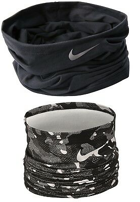 Fascia Bandana Scaldacollo Nike Running Therma-Fit Wrap MULTIUSO Fermacapelli