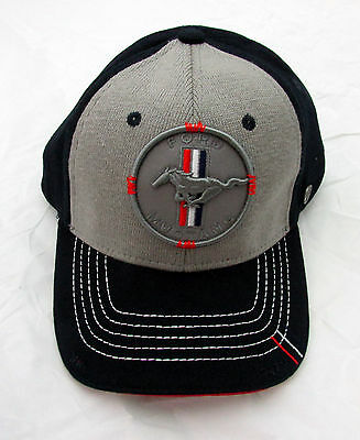 """Ford Mustang Cap """"Used Style"""""""