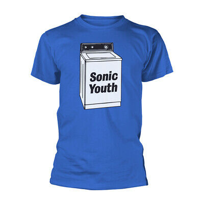 bc793017 Sonic Youth Washing Machine Thurston Moore Official Tee T-Shirt Mens