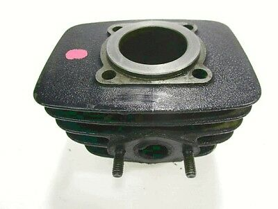 Cilindro Motore Fantic Motor Issimo 50 Superconfort Cylinder