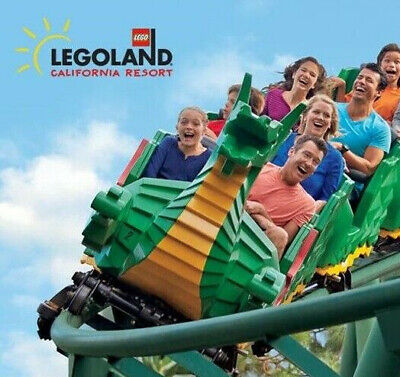LEGOLAND California - SEA LIFE Hopper Play Pass Savings  A PROMO DISCOUNT TOOL