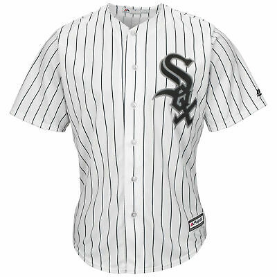 MLB Chicago White Sox Majestic Replica Cool Base Home Jersey Shirt Youth Kids