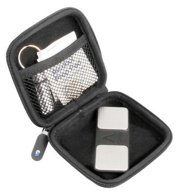 Travel Heart Monitor Case Fits Kardia Mobile and More Heart Monitor Accessories