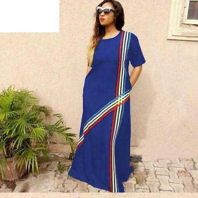 African Clothes Traditional Women Dress Africa Robe Africain Maxi Dresses Long