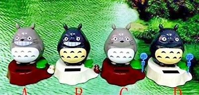 US Seller Solar Dancing Totoro a set of 2 designs Clearance!