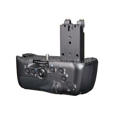 SLR Vertical Battery Grip BG-3B Replacement Holder for S ony A77II VG-C77AM W5Y8