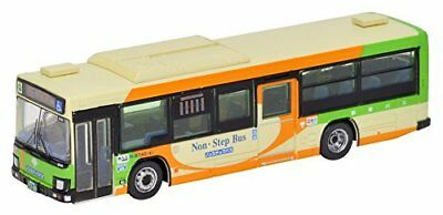 Tomytec My Town Bus Collection 'Tokyo' MB2 1/150 N scale New L